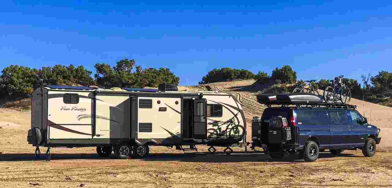 moving to another region should be your last option to avoid air pollution. One option is to buy an RV