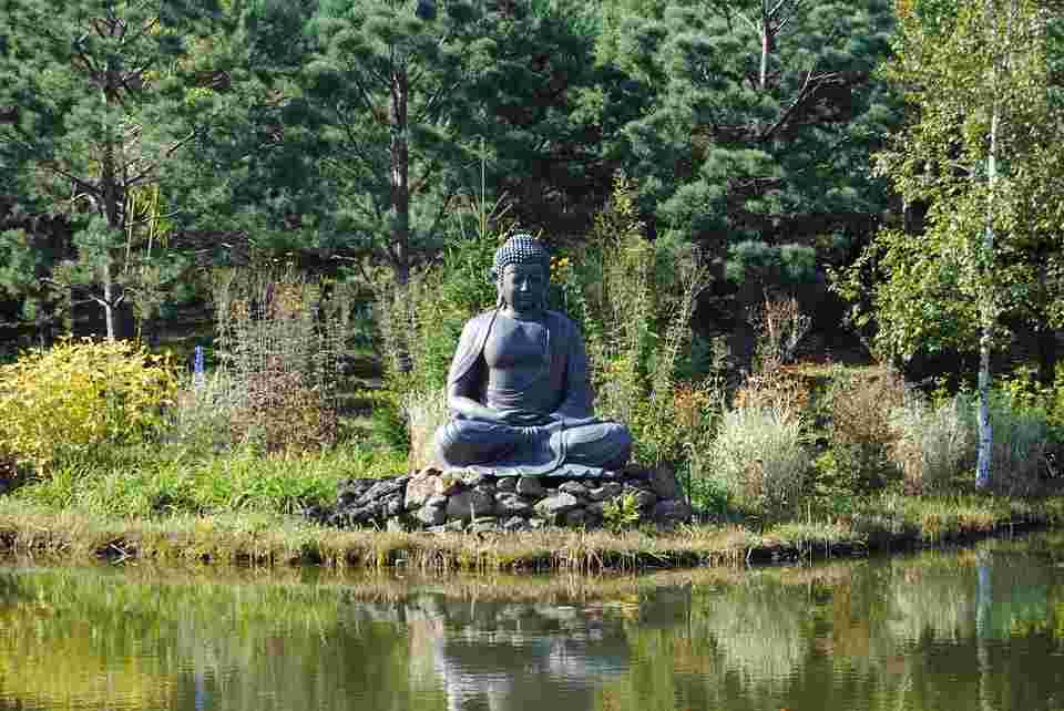 the buddhist and hindu origins of mindfulness