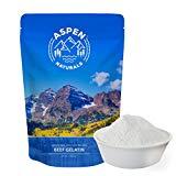 aspen naturals gelatin
