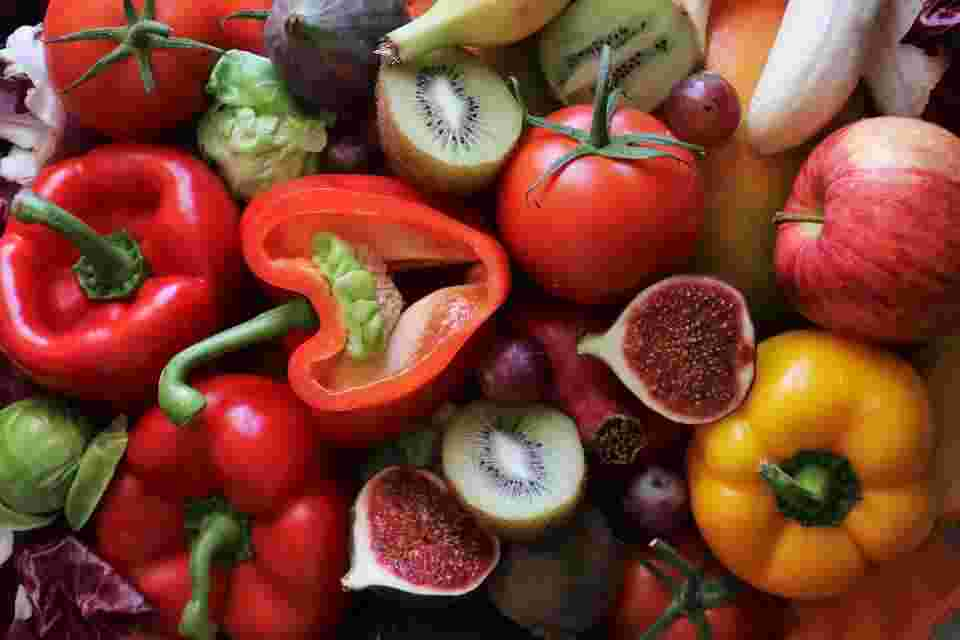 non-heme iron in plant foods