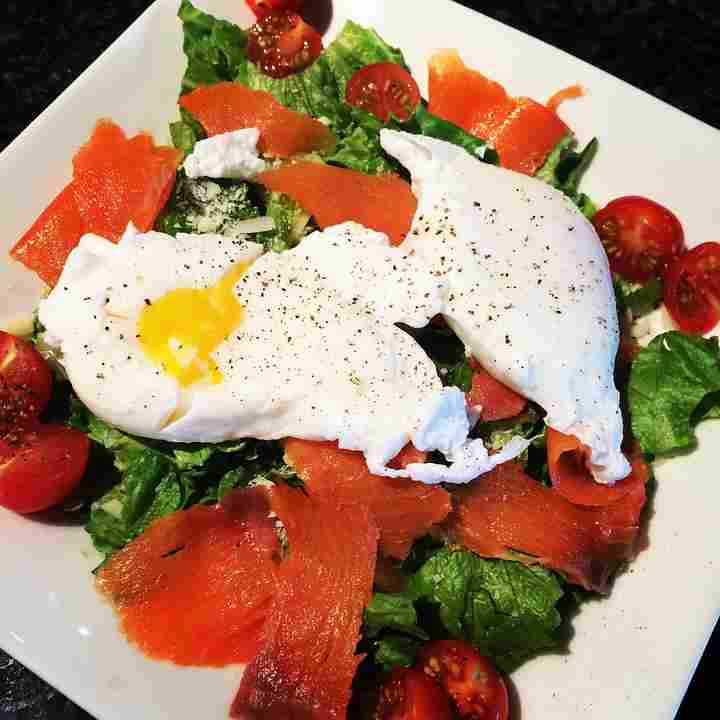 another paleo diet meal that does not contain collagen nor gelatin