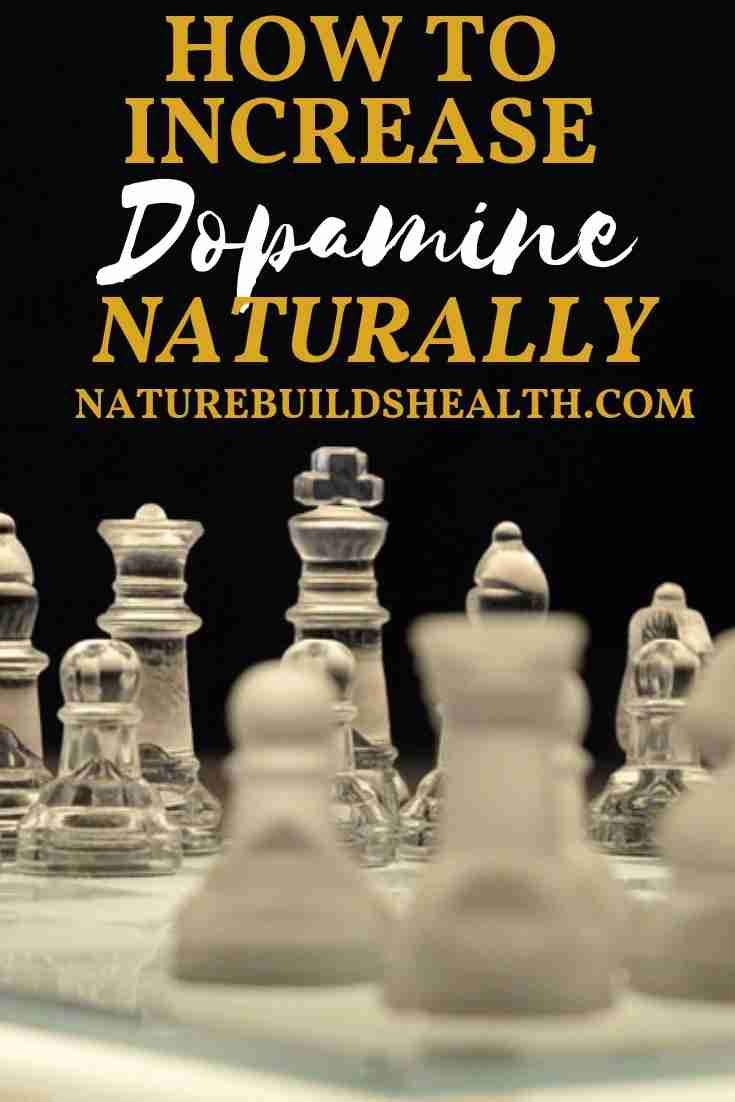 how to increase dopamine naturally cover photo