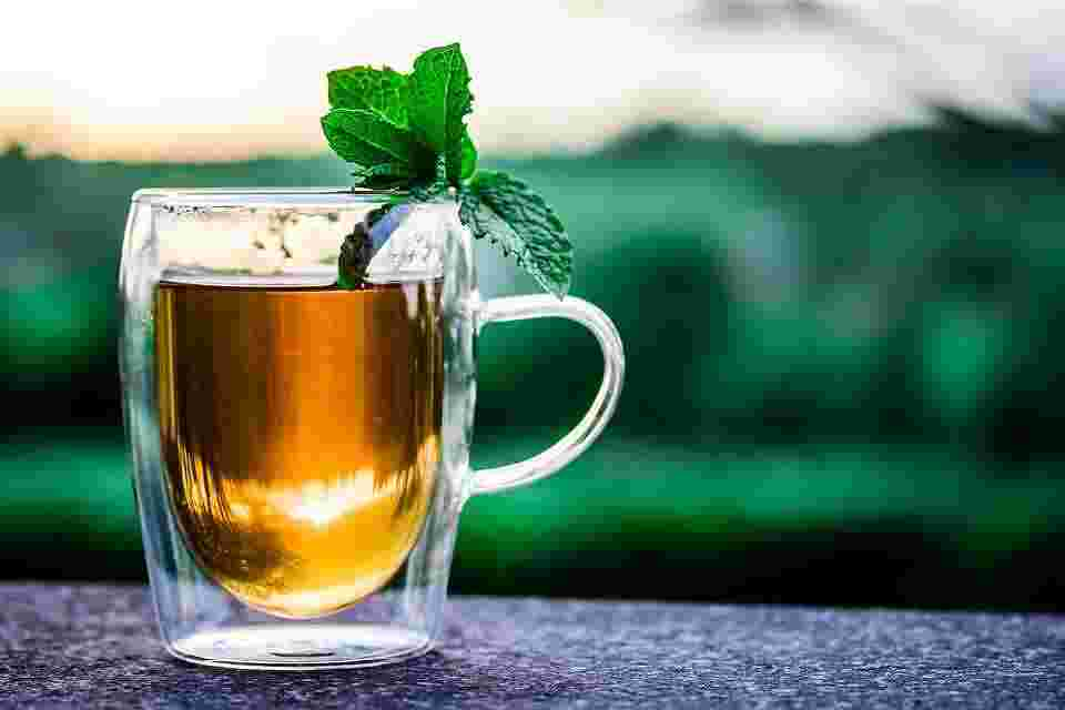 tea is one of the most well-known iron inhibitors