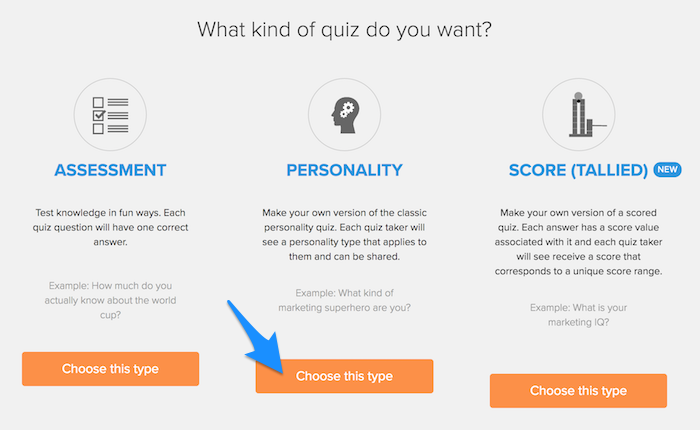 How to Create a Quiz that Goes Viral & Explodes Your Email List