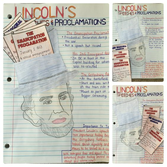 US History Textbook Activities and Lesson Plans