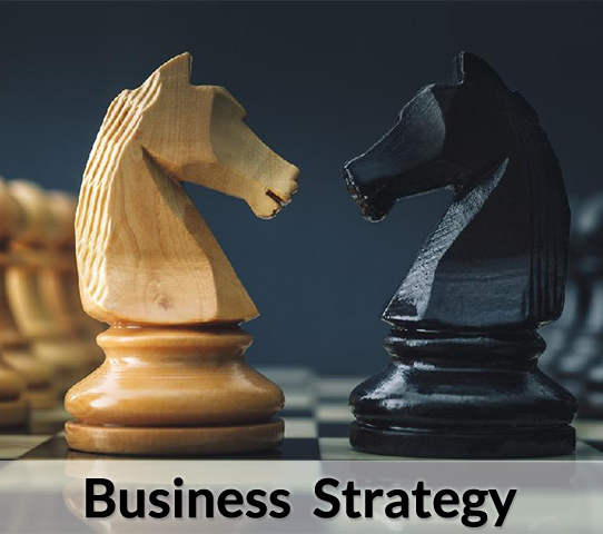 Business strategy by performance experts