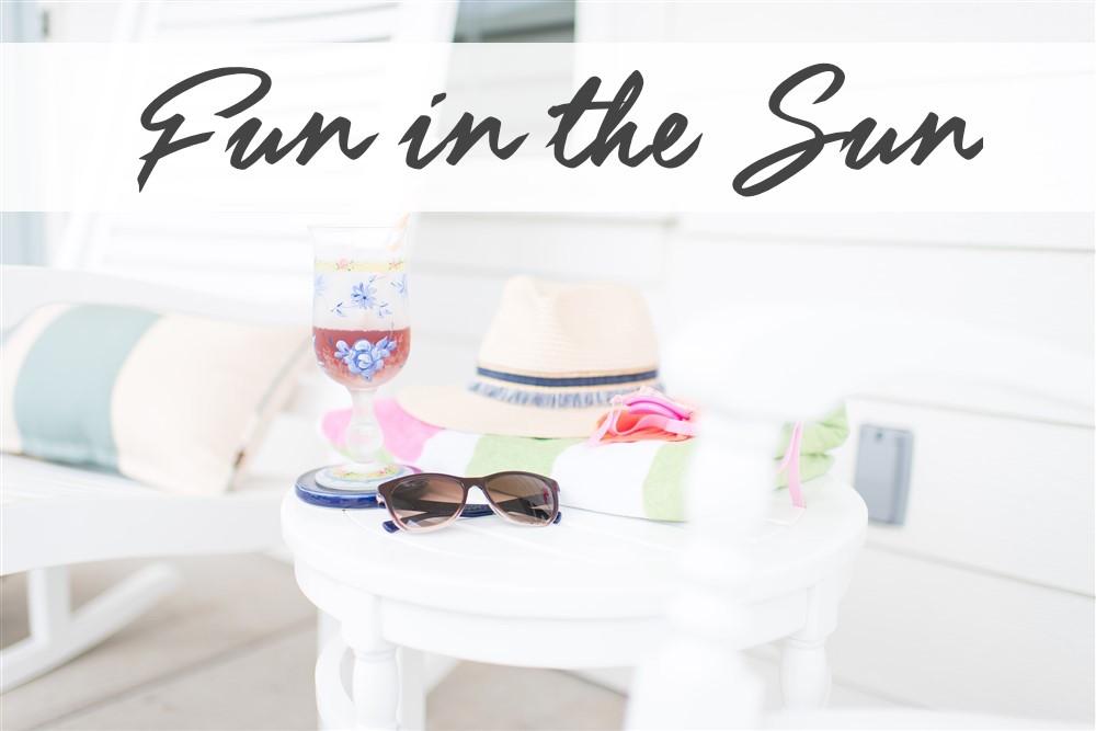 Fun in the sun ending post