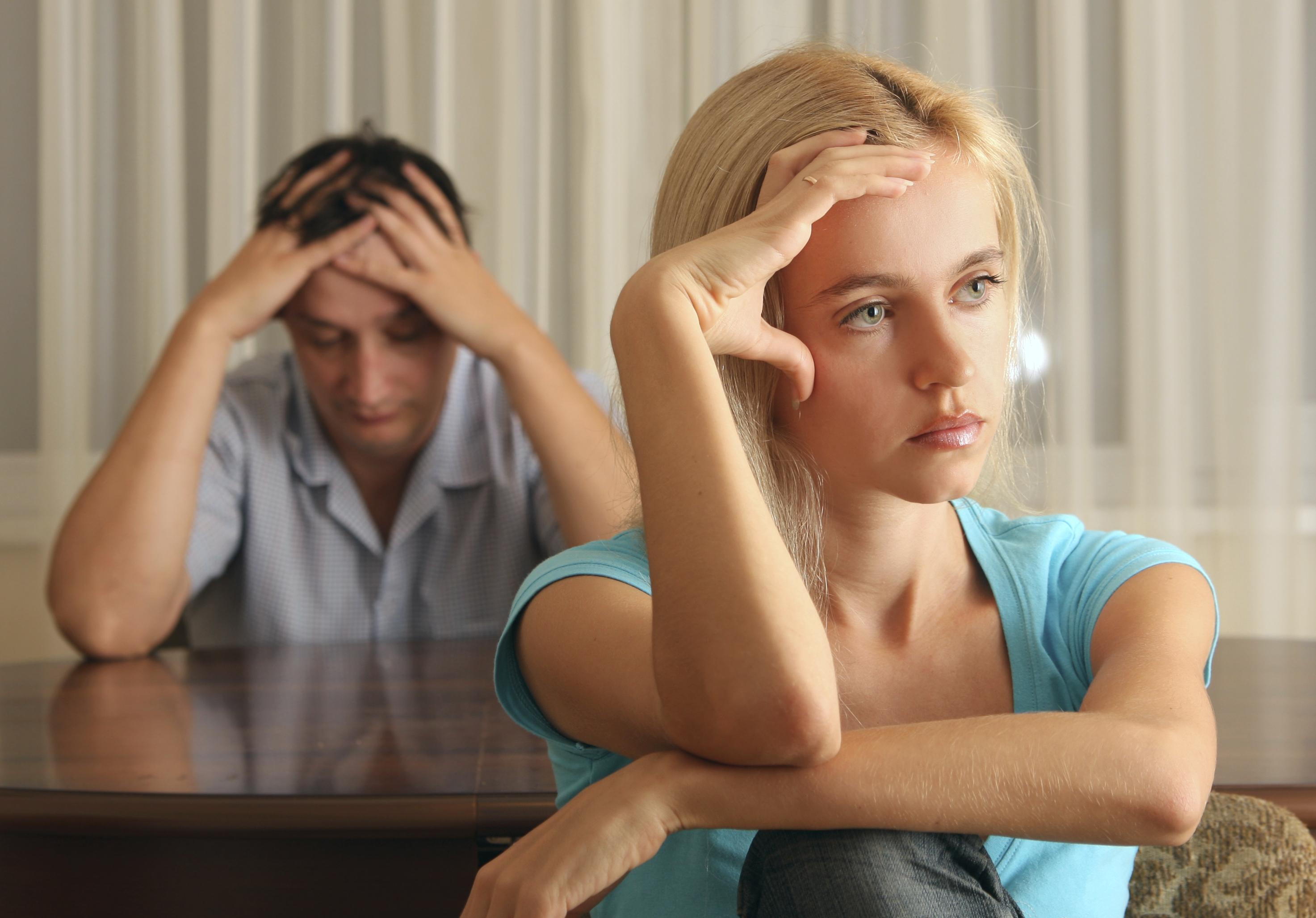 avoidant after breakup