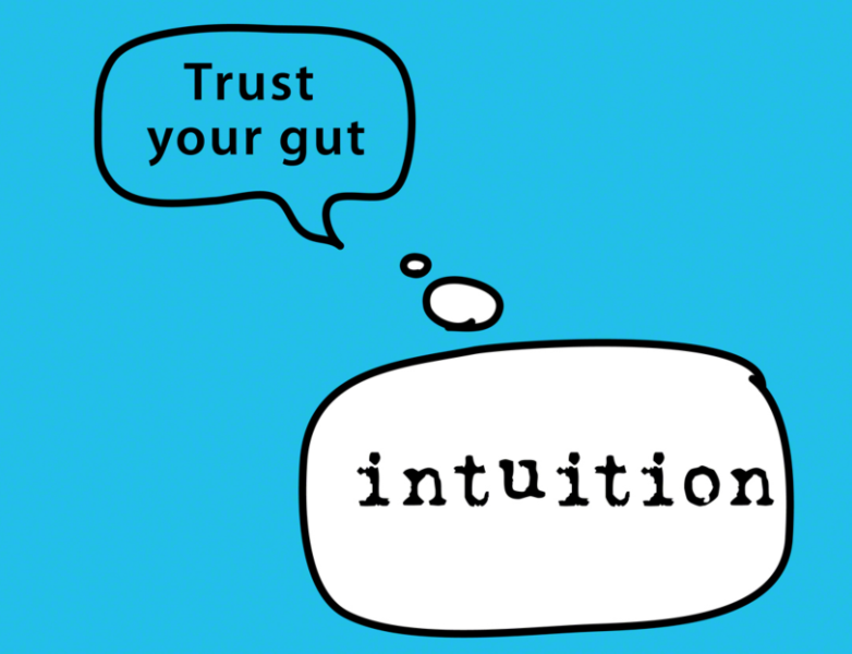 Intuition Notes Tok