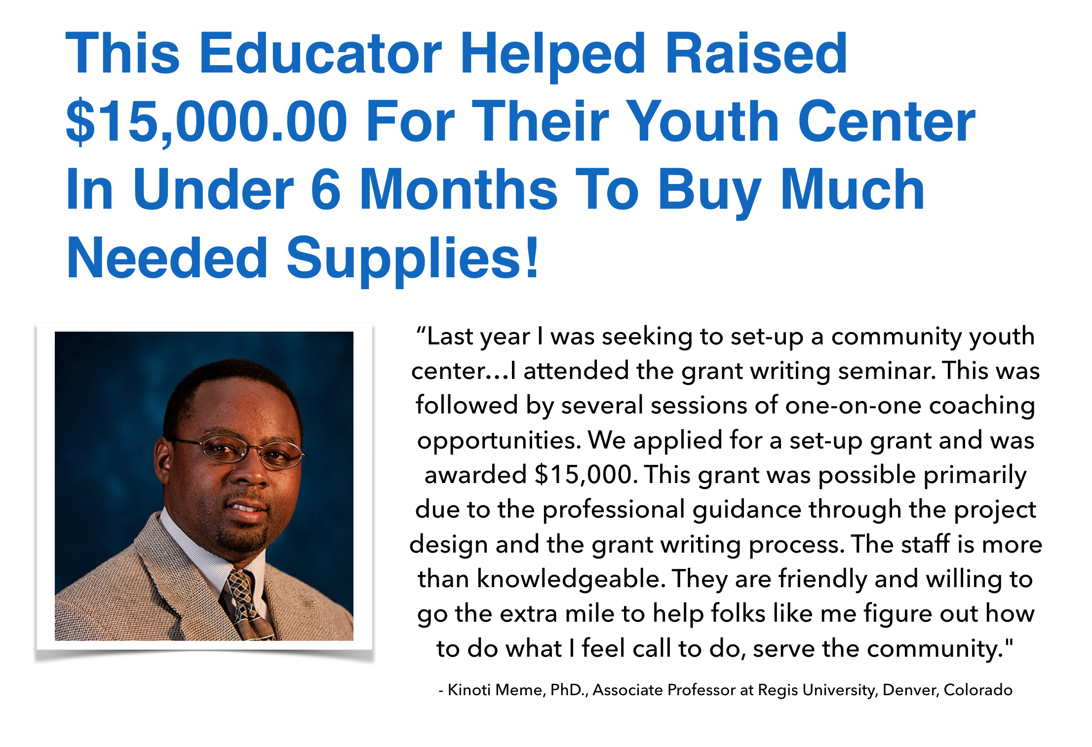 jPcKHtOjRg6gRgCWIXeW_Kinoti Meme learn to write grants that get funded \
