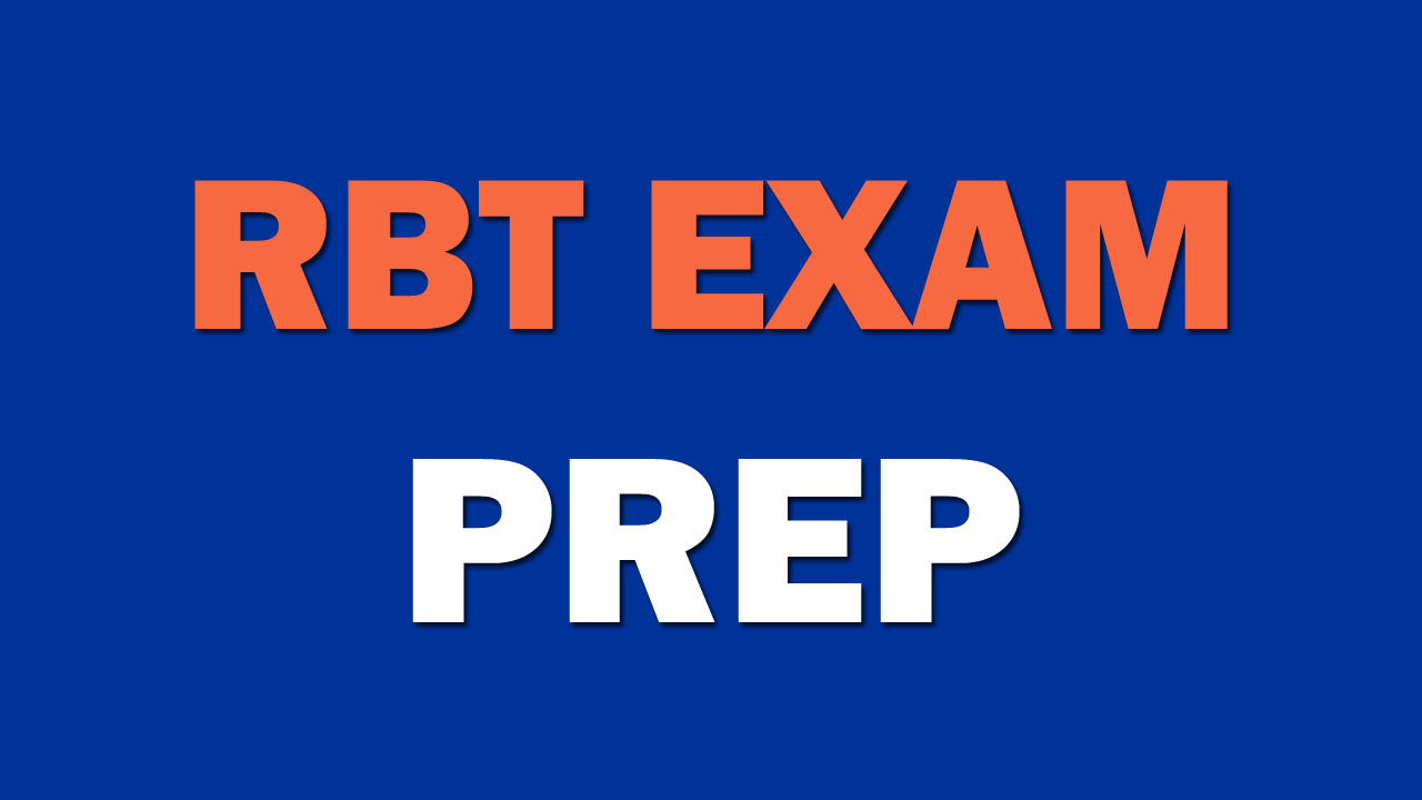Online registered behavior technician rbt training we are pleased to announce the release of our rbt competency exam preparation module the practice exam features videos and multiple choice questions and 1betcityfo Images