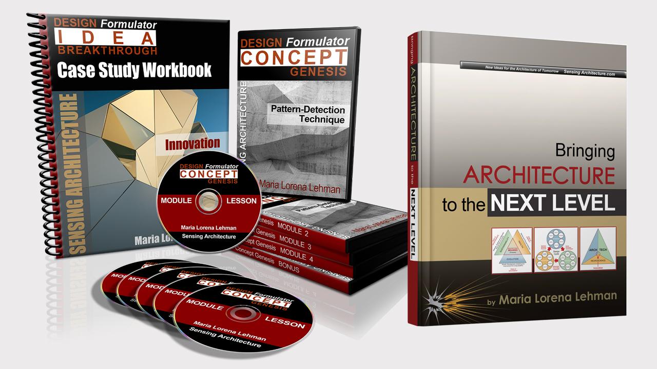 Design Formulator Concept Genesis Course