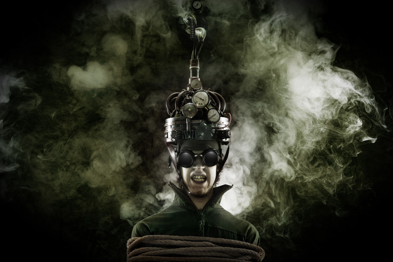 Brainwashing is the real obstacle to overcoming a smoking addiction.