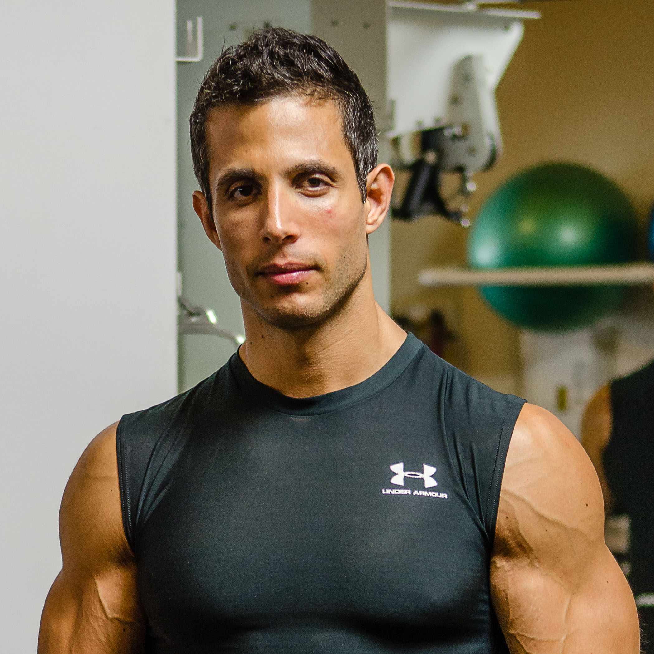 ben greenfield fitness diet fat loss and performance sal was 14 years old when he touched his first weight and from that moment he was hooked growing up asthmatic frequently sick and painfully skinny