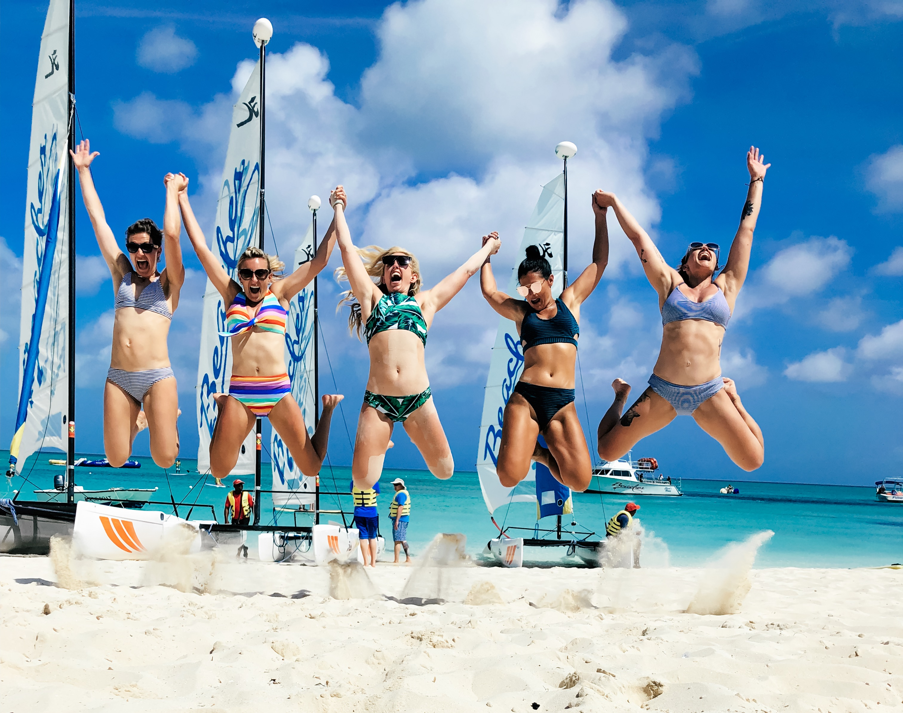Beaches Resort, Turks and Caicos, Elite Coaches, Elite Retreat, Elite Coach Trip, The Dream Team, Melanie Mitro, Top 10 Coach, Super Star Diamond Coach, Millions Club, Successful Coach, Top Coach