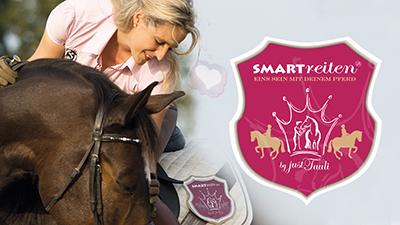 Weil die Zeit mit Deinem Pferd kostbar ist!