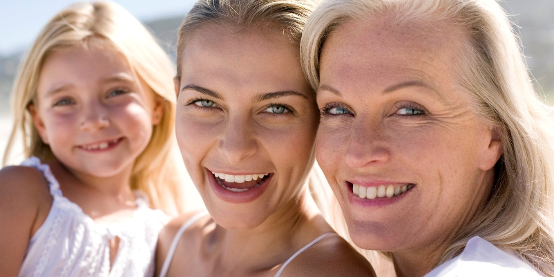 Women't health issues treated naturally