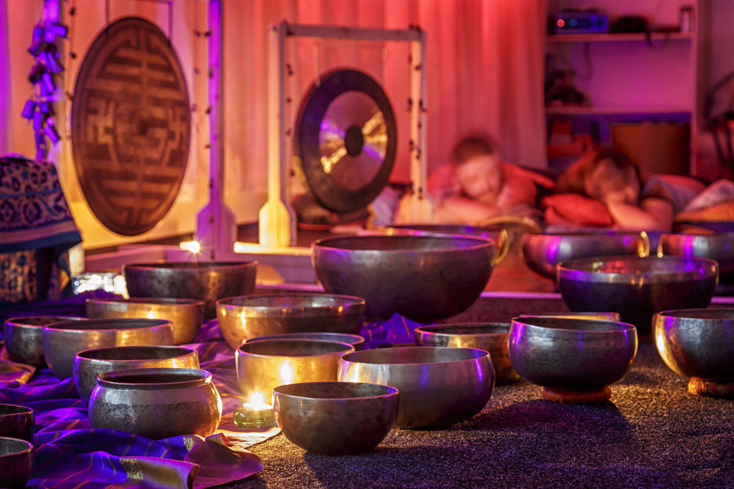 About the Sound Healing Academy