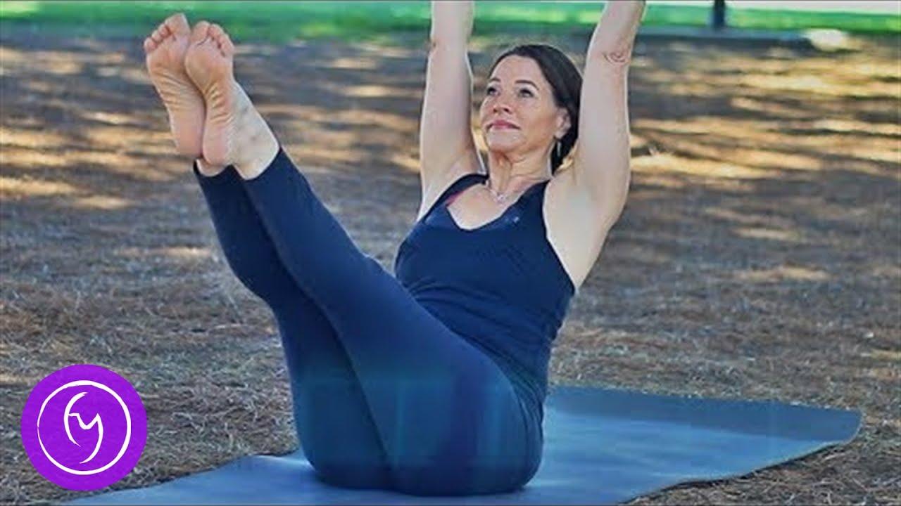 Fightmaster yoga Videos