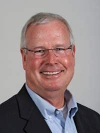 Gary S. Hansen, Former Associate Dean, College of Engineering, UC Santa Barbara