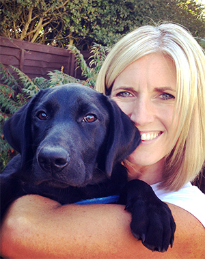 Jo Croft - Puppy Coach