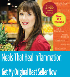 Get Meals That Heal Inflammation Now!