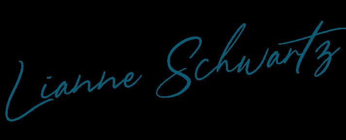 Lianne Schwartz signature