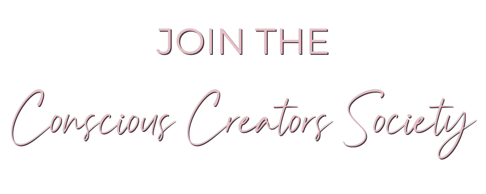 conscious creators society