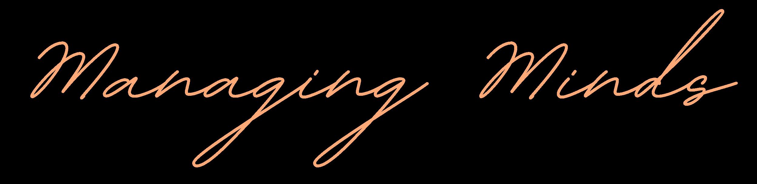 managing_minds_script