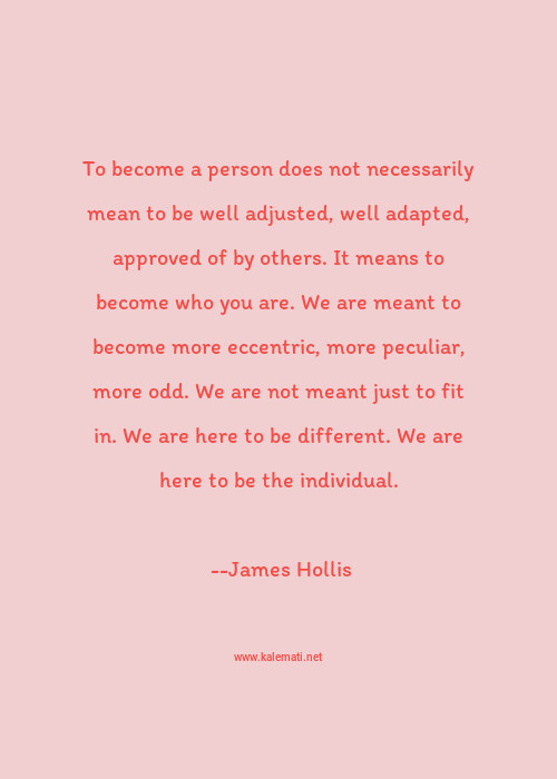 James Hollis Quotes Thoughts And Sayings James Hollis Quote Pictures