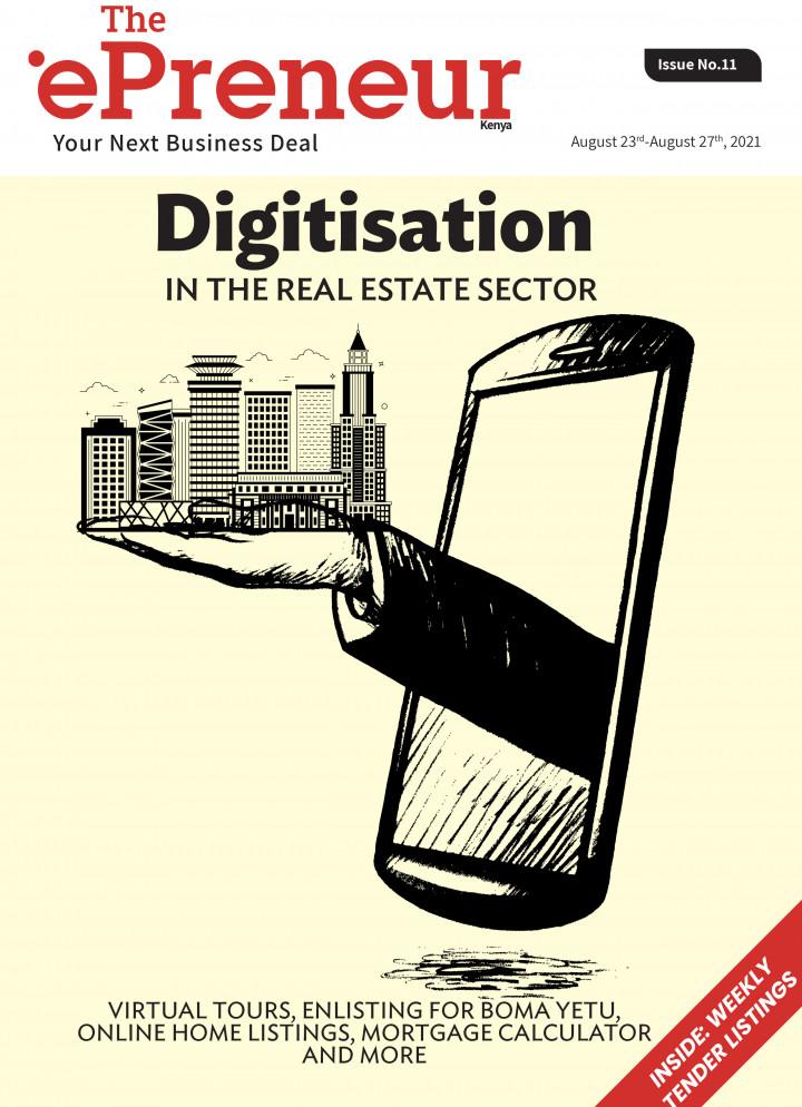 Digitization in Real Estate