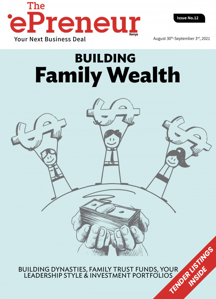 Building Family Wealth