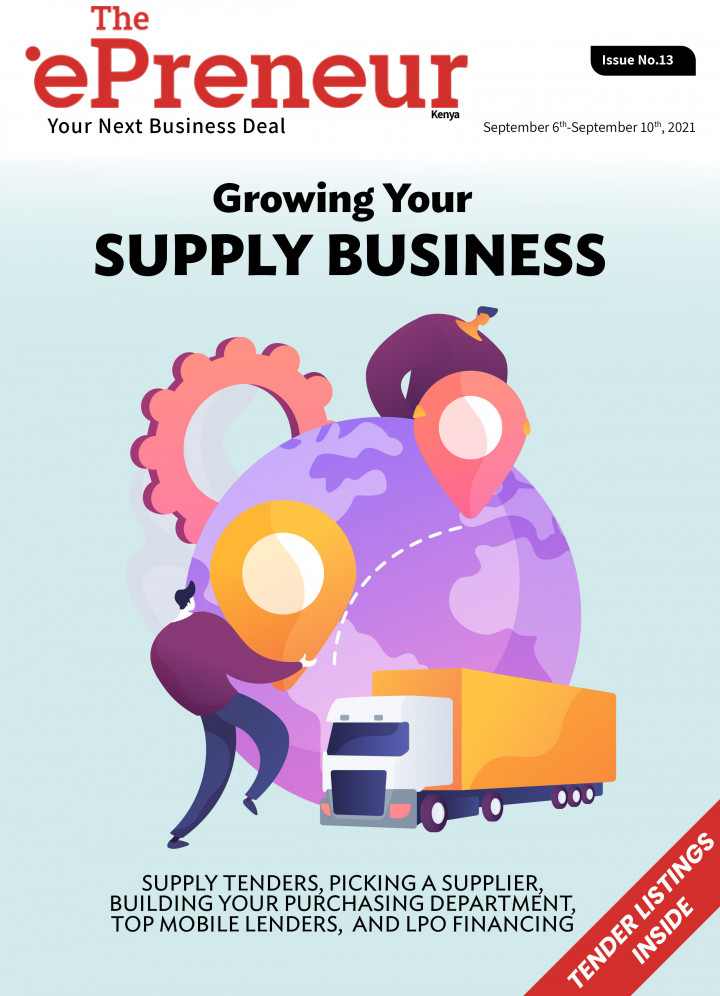 Growing Your Supply Business