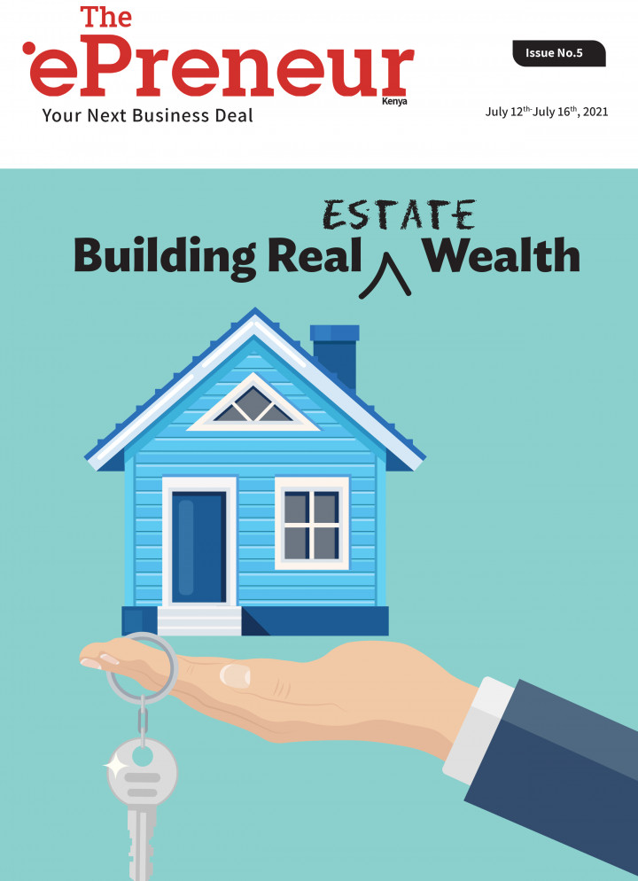 The Real Estate issue