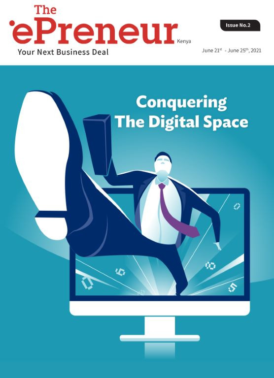 Conquering The Digital Space