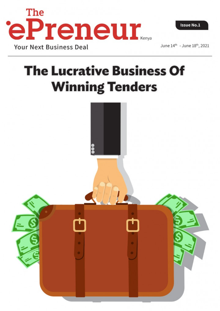 The Lucrative Business of Winning Tenders