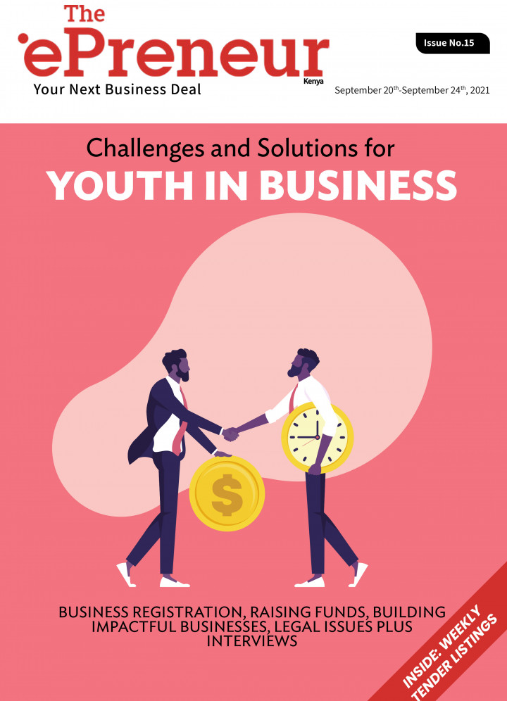 Challenges and Solutions for Youth In Business
