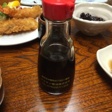 大野フジキン醤油