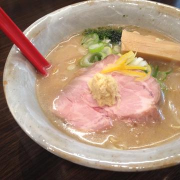 味噌ラーメン680円