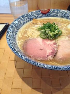 京ラーメン650円