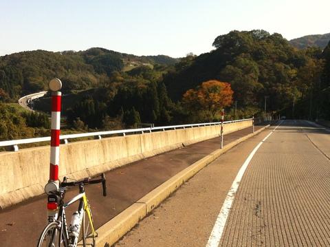 清水田島トンネル開通で完成した...