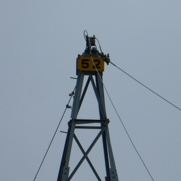 西武生線の最終は52番