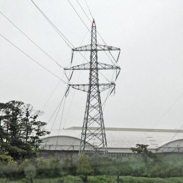 第2福井火力線1番