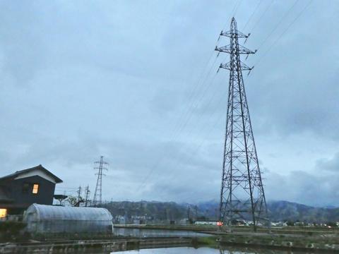 東郷武生線1番
