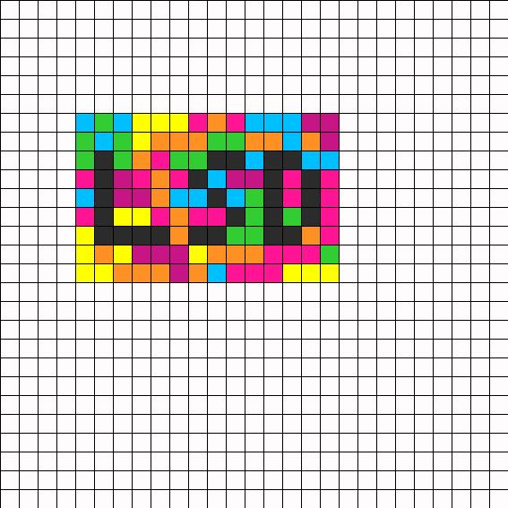 LSD perler
