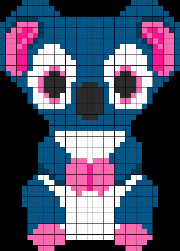 Kooky Koala Beanie Boo