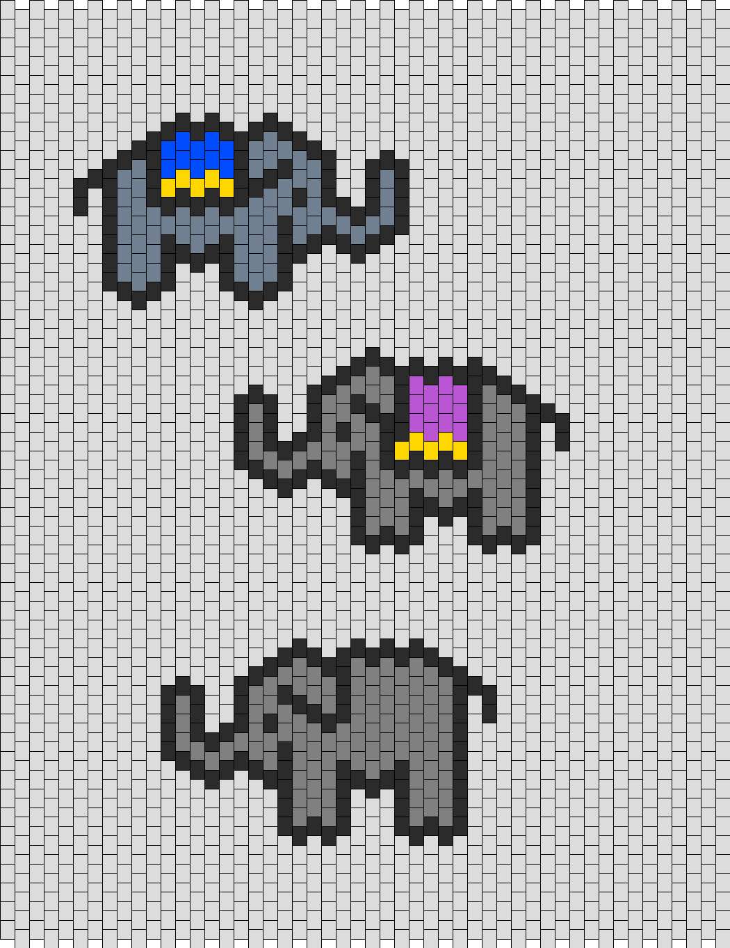 Small Elephants