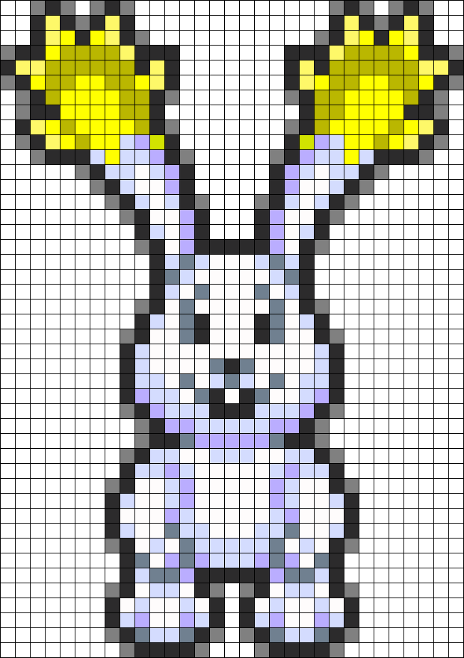 Star Rabbit