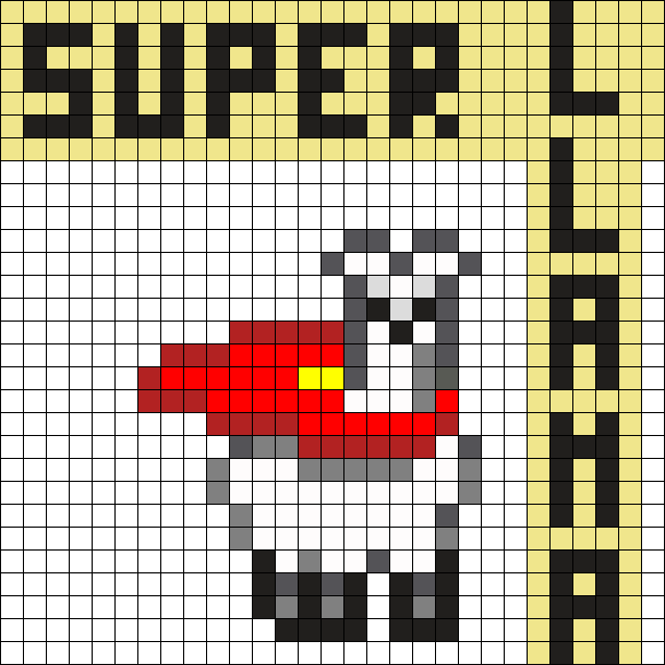 SuperLlama