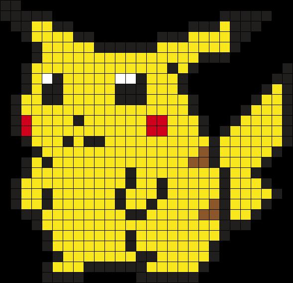 PikachuRetro